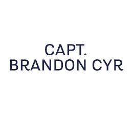 Brandon Cyr